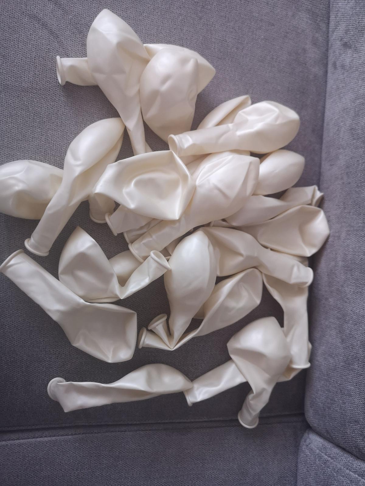 Balonky - Obrázek č. 1