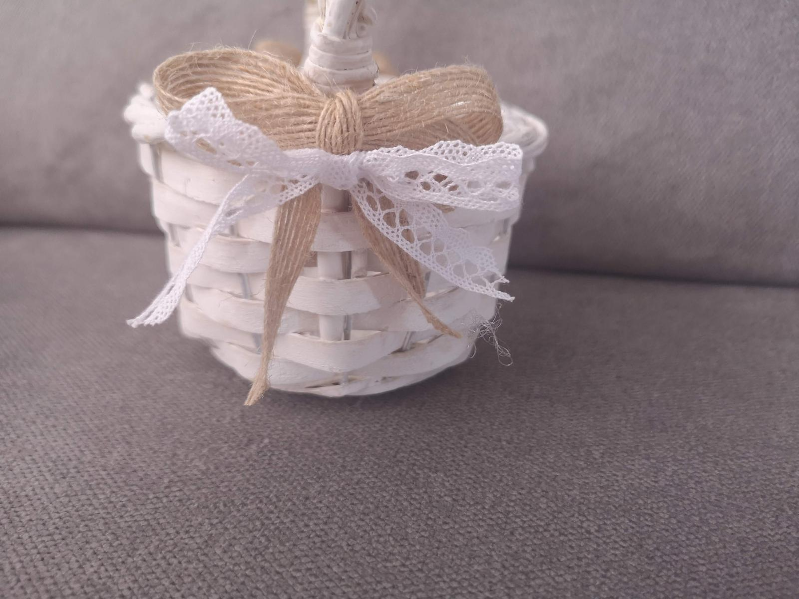 Košíček - Obrázek č. 1