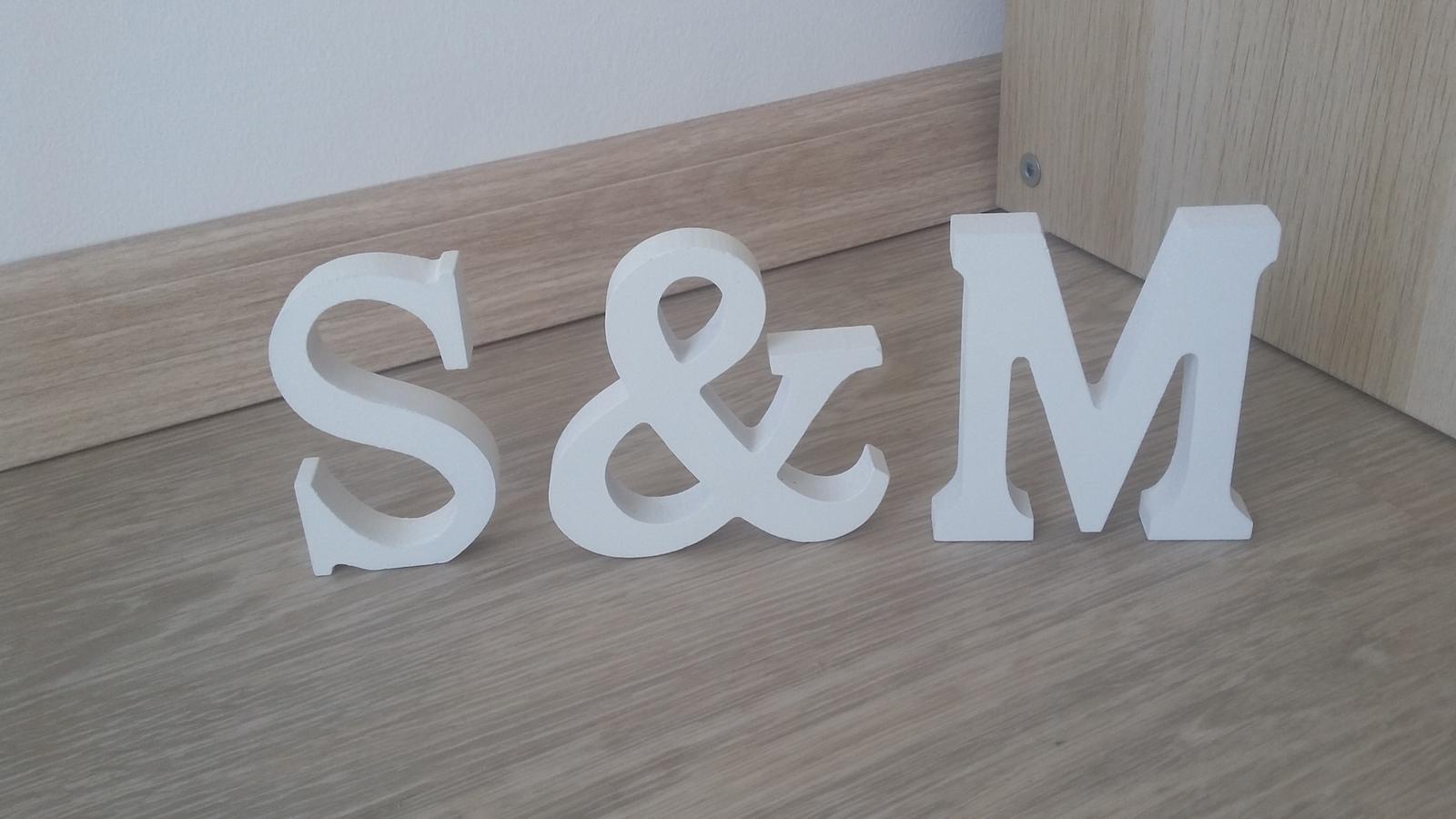 S & M - Obrázek č. 1