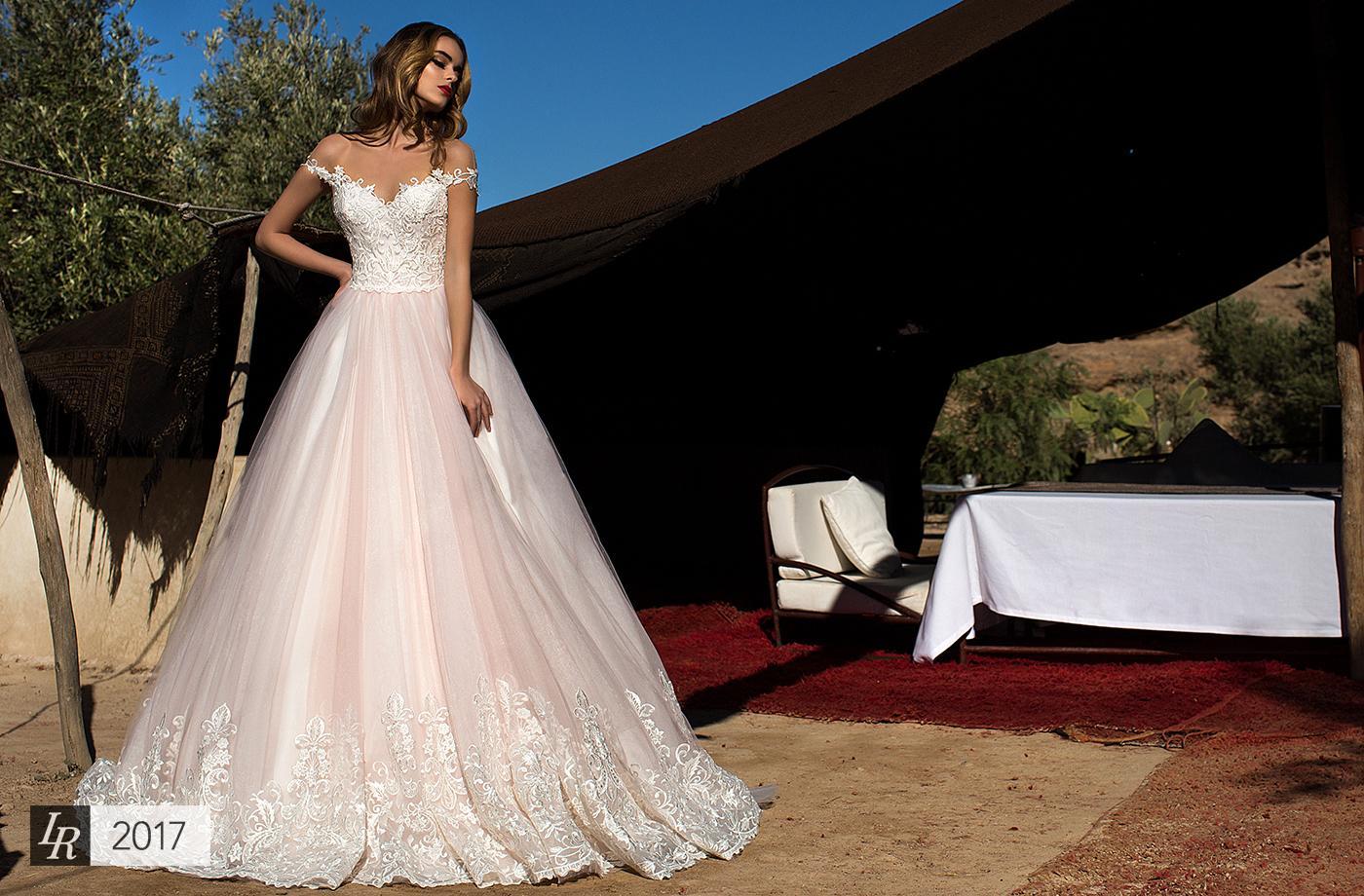 Svadobné šaty značky Lorenzo Rossi - Guvali - Obrázok č. 1