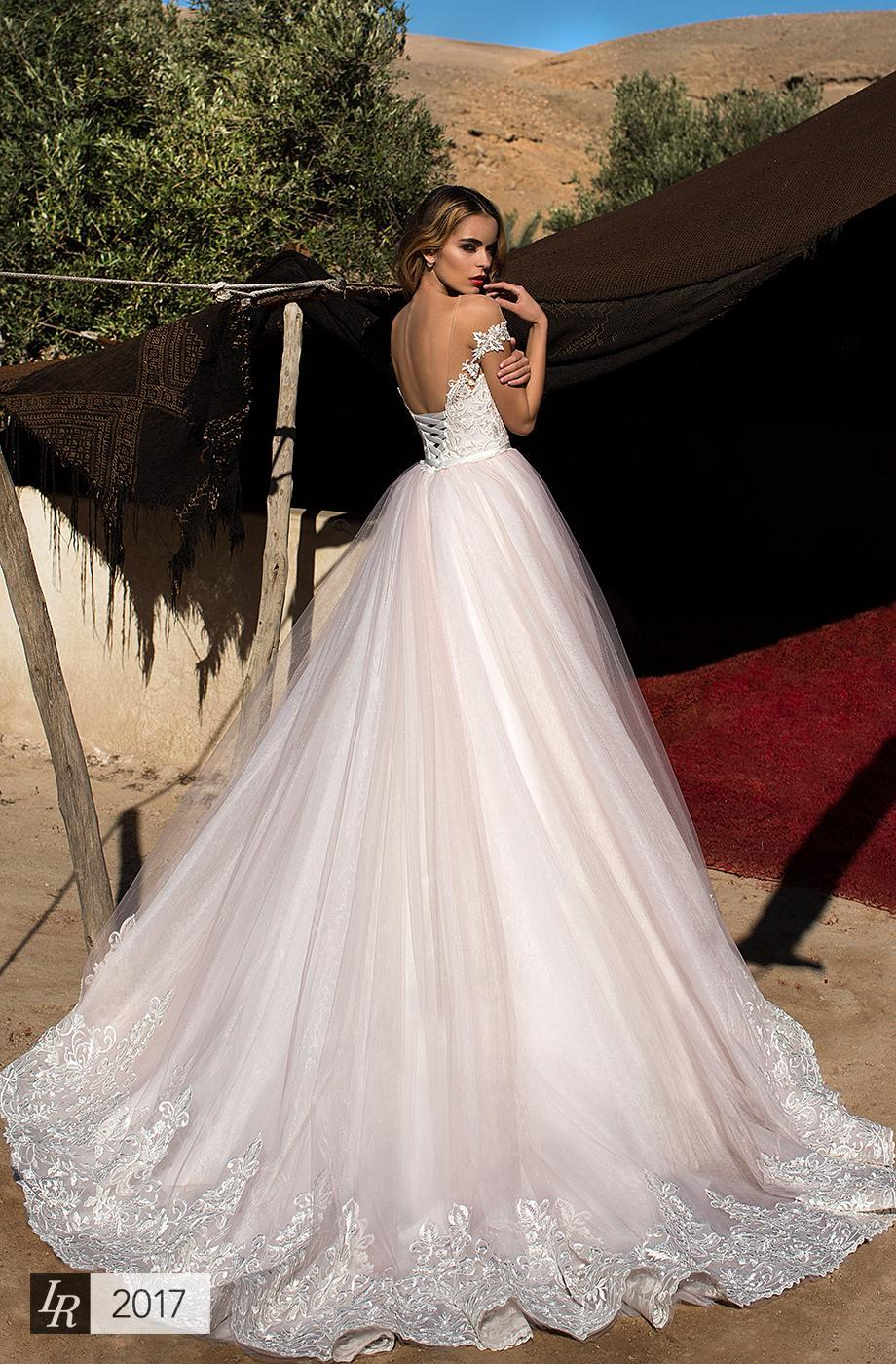 Svadobné šaty značky Lorenzo Rossi - Guvali - Obrázok č. 2