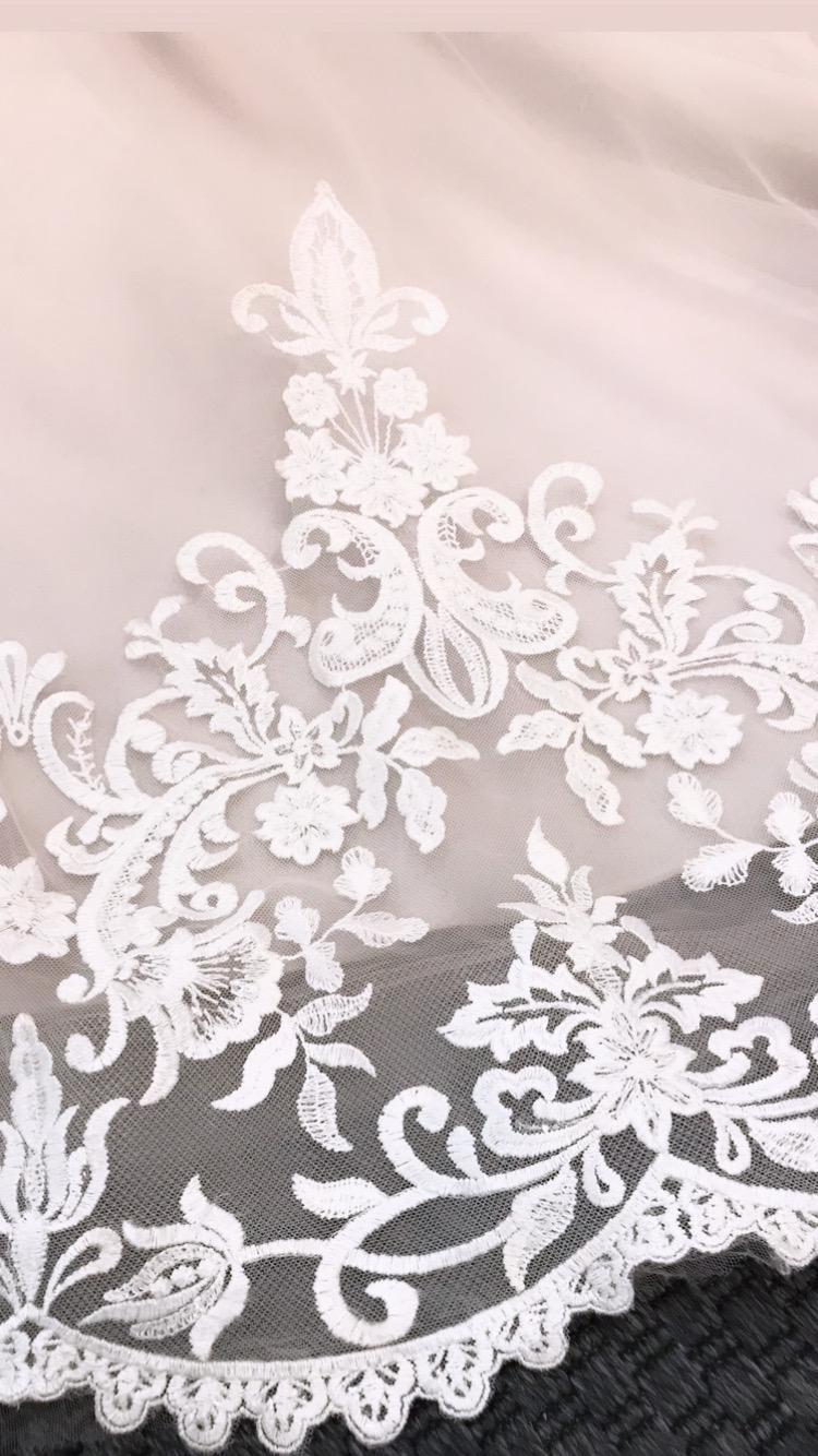 Svadobné šaty značky Lorenzo Rossi - Guvali - Obrázok č. 3