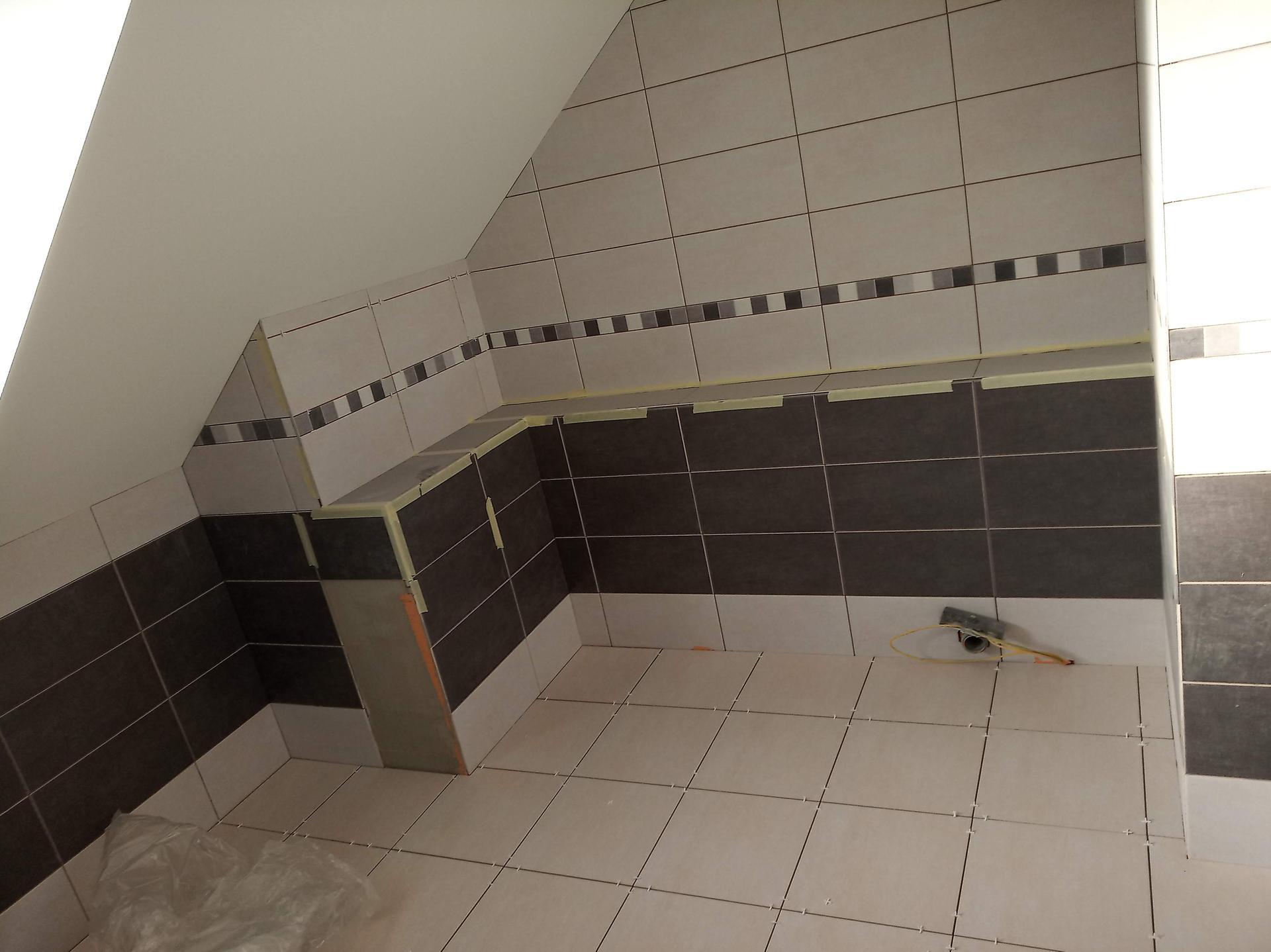 Nova 101 - 13. den - horní koupelna