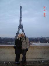 Zásnuby v Paríži