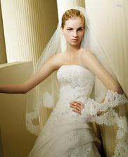 La Spose Foro moje vysnivané šaty