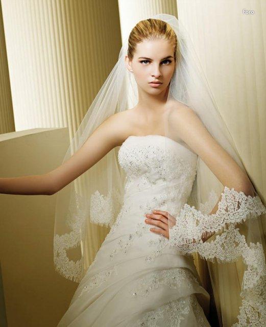 G+A 5.6.2010 - La Spose Foro moje vysnivané šaty