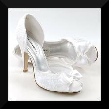 nádherné boty, už jen nižší podpatek a jsem z nich hotová:-)