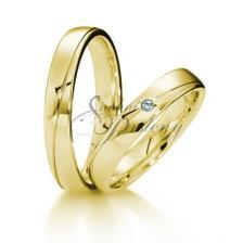 prstýnky měli vypadat takto, bohužel se nepovedlo, tak až po svatbě :-(
