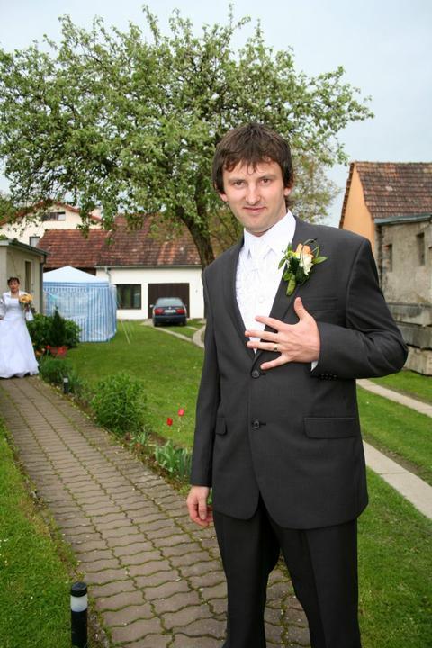 Katarína{{_AND_}}Radovan Rychnavský - a už som ženáč