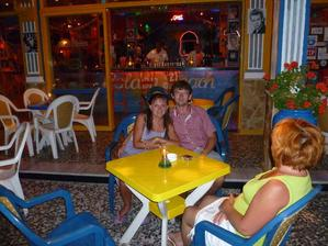 dovolenka na Corfu-Kerkyra-Moraitika:-)))