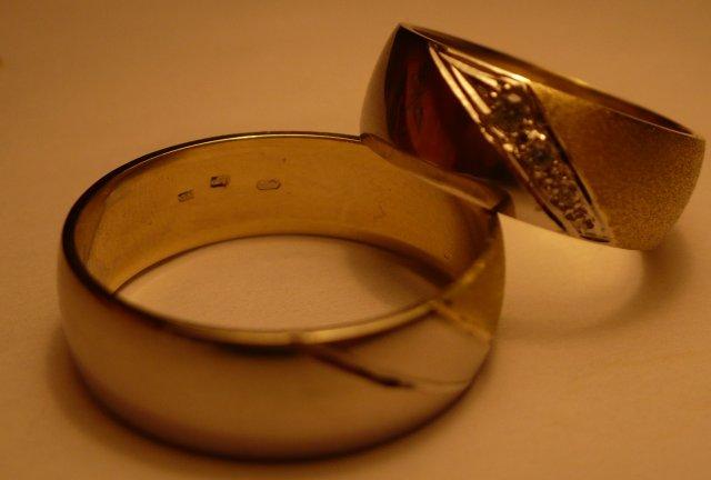 Katka a Radko-15.05.2010.(časť 2) - máme kombinované a môj má kamienky