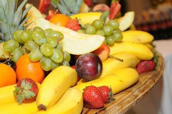 ovocné misy