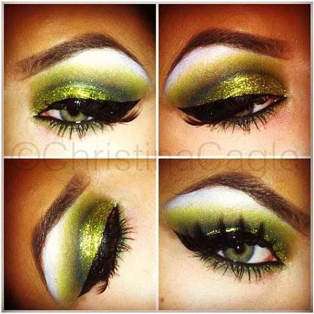 Make-up - Obrázok č. 13