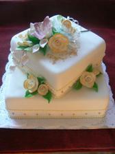 Druhý dort