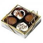 čokoládka pro naše hosty