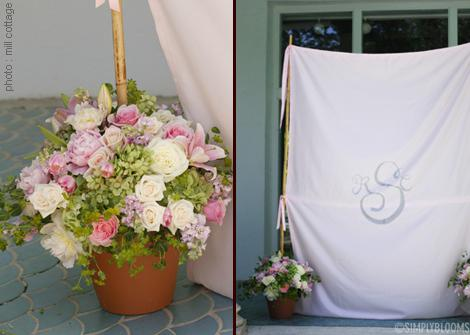 Dekoracie - dekoracia saly