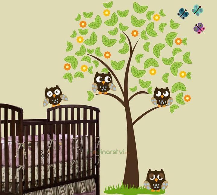 Dětský pokoj - naše inspirace - Obrázek č. 78