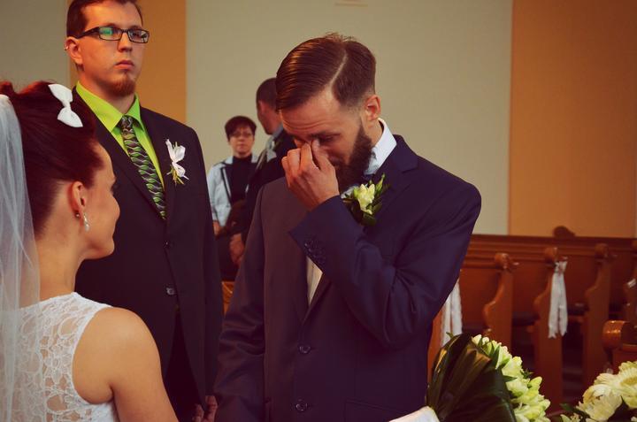 💜 Najkrajšie momenty, zachytené fotoaparátom 💜 - @bridalicious