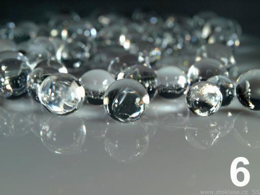 """Ajka&Jojko - o chvíľu si povieme """"áno""""...:) - Gélové perličky do vázičiek s plávajúcimi sviečkami...:)"""