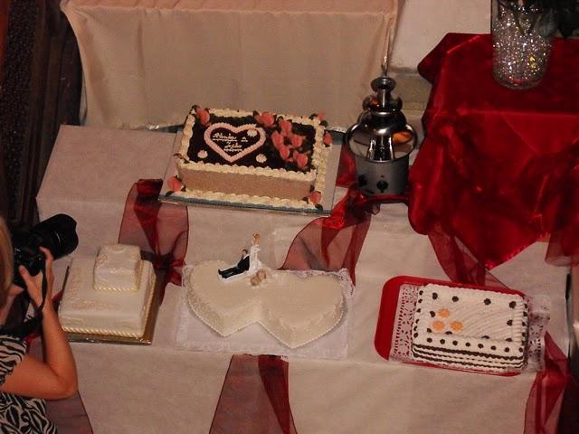 Aja{{_AND_}}Jojko - Ostatné tortičky, čo sme podostávali...:)