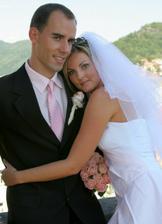 Novomanželé Rackovi
