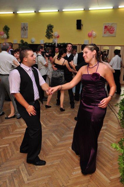 Daniel Firda a Katarina Horvathova 25.9.2010 - Obrázok č. 9