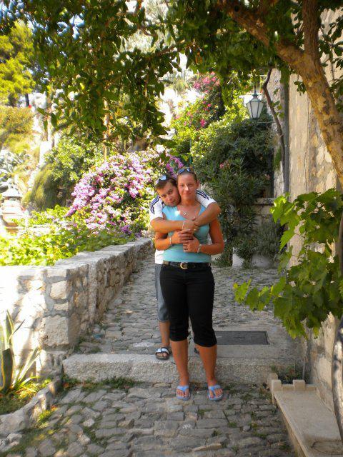 Daniel Firda a Katarina Horvathova 25.9.2010 - Obrázok č. 10
