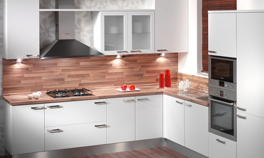 Ako si staviame sen - inšpirácie na kuchyňu - Obrázok č. 241