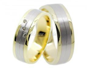 Naše prstýnky - už jsou doma a nemůžu se na ně vynadívat!!!