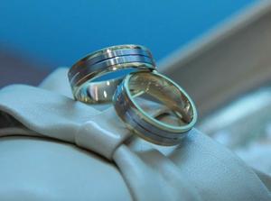 detail prstýnků