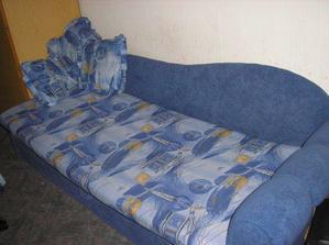 postel v detskej