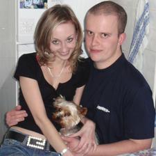 Naše budoucí rodinka :-)