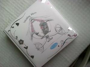 Album na naše fotečky :-)