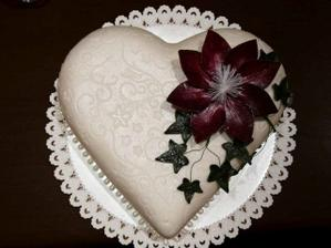 .. jedna z tort ktora bude urcite *_*