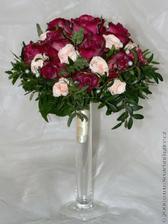další svatební kytice