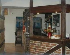 restaurace Královský Dvůr - bar