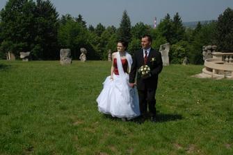 už jako manželé... :o)