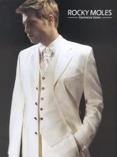 pěkný oblek
