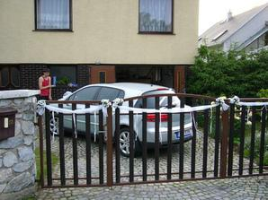 Příprava aut