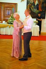 manzelov tanec s jeho mamkou