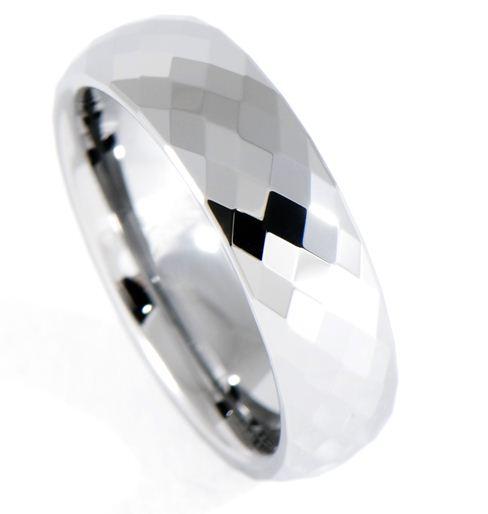 Nase pripravy - Nase prstene z wolframu :-)