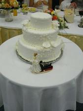 mňam mňam tortička