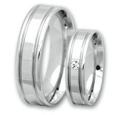 Takhle budou vypadat naše prstýnky :-)