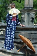 Slečna z Japonska :o))))