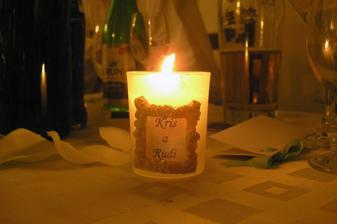Naša sviečka