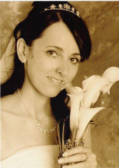 Silvia Krajčiová{{_AND_}}Daniel Kupča - moja krásna kytička