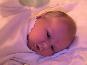 Danielko, 9.1.2009 4300g 53cm