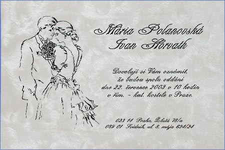 Moje sny o svadbe,inspiracia - Obrázek č. 65