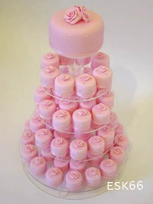 Tortičky cupscake - Obrázok č. 8