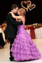 a tanček